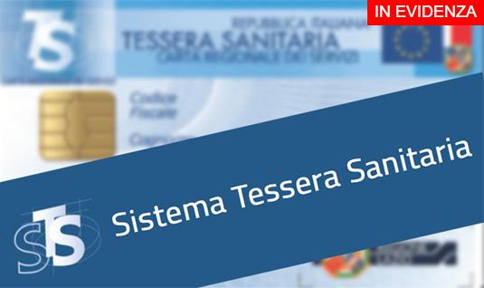 Sistema Tessera Sanitaria: obbligo di trasmissione per titolari partita IVA