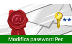 TSRM Latina - Modifica la password della tua Pec